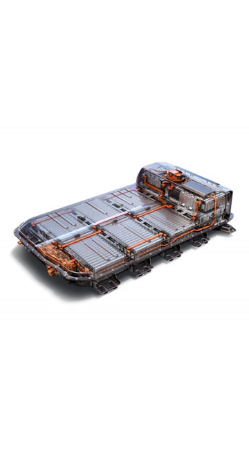 Cooperations in Battery Packaging 1
