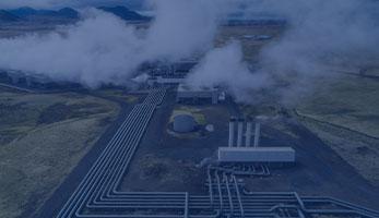 jeotermal tesislerin kurulma çalışması