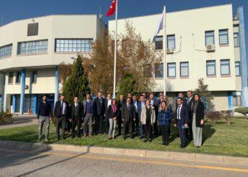 İngiltere - Türkiye Temiz Teknolojiler İşbirliği Programı