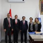 Visit of the British Embassy to Belka Inc. 6