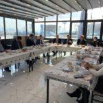Ankara Bilim Üniversitesi ve BELKA A.Ş. Teknoloji ve Ar-Ge Projeleri Hakkında Toplantı Gerçekleştirdi 4