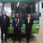 Moldova Büyükelçisi Sn. Dmitri Croitor ve Heyetinin BELKA Teknoloji Merkezini Ziyareti 6
