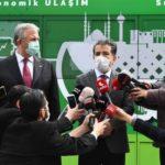 Türkiye'de Bir İlk: Dizelden Dönüştürülmüş ve AB Standartlarında Testleri Başarı İle Geçen %100 Elektrikli Otobüs Projesi BELKA A.Ş. Tarafından Hayata Geçirildi 3
