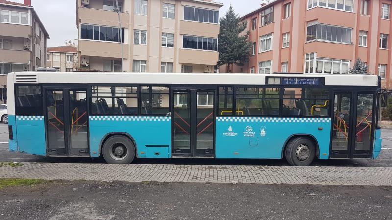 Türkiye'de Bir İlk: Dizelden Dönüştürülmüş ve AB Standartlarında Testleri Başarı İle Geçen %100 Elektrikli Otobüs Projesi BELKA A.Ş. Tarafından Hayata Geçirildi 4