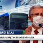 Mansur Yavaş'tan Türkiye'de Bir İlk 6