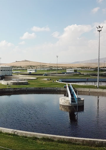 Increasing the Capacity of ABB Wastewater Plants and Utilizing More Efficiently 1